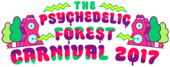 The Psychedelic Forest Carnival 2017
