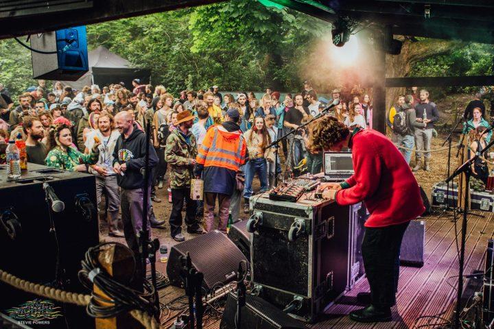 Kelburn Garden Party 2017 Images