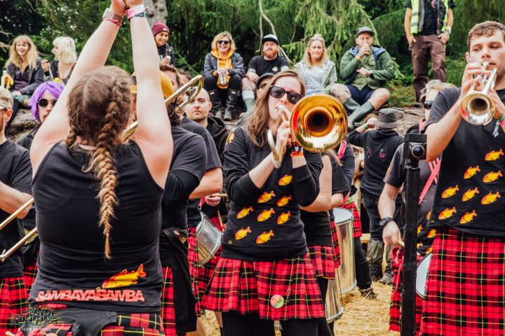 Kelburn Garden Party 2017 Images