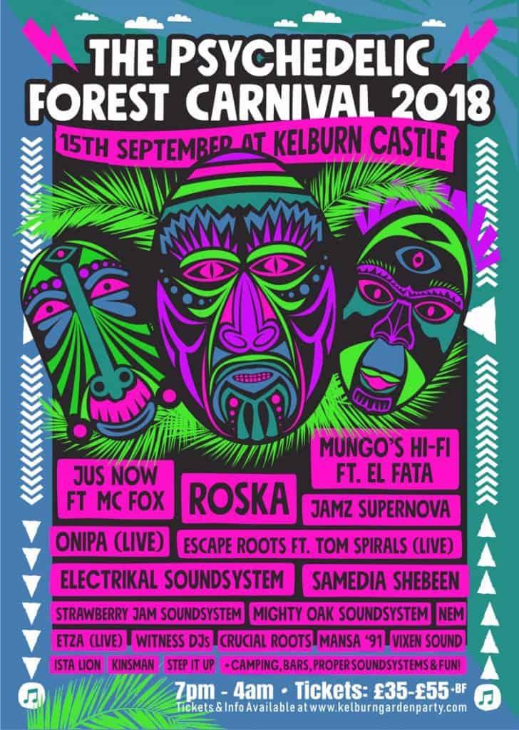 PFC18 Poster