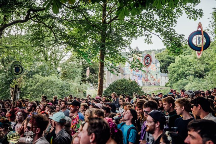 Kelburn Garden Party 2018 - Official Pics