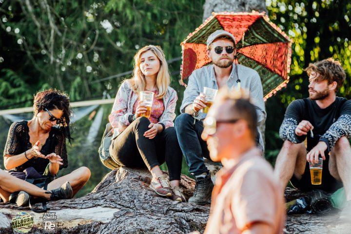 Kelburn Garden Party 2018 - Official Pics