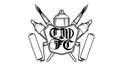 Too Much Fun Club logo