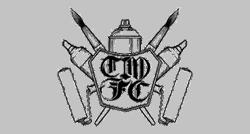Too Much Fun Club logo