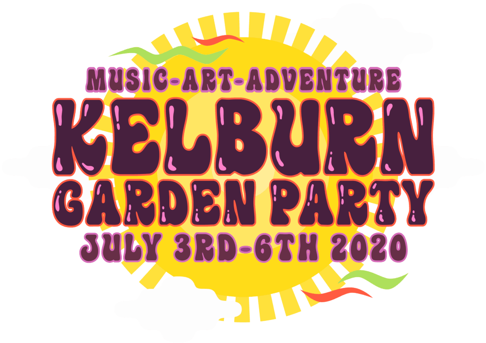 Kelburn Garden Party Homepage