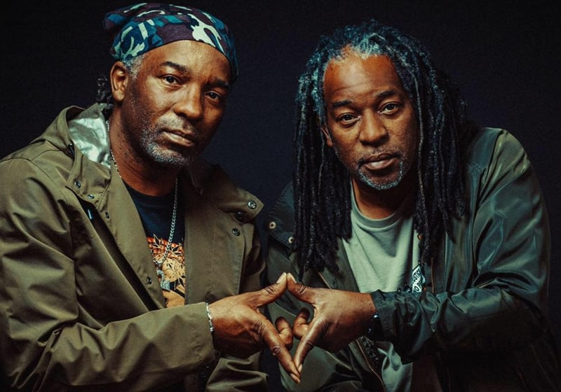The Ragga Twins